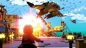 the lego ninjago is free to own on steam