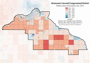 MN 2nd Congressional District money race heats up