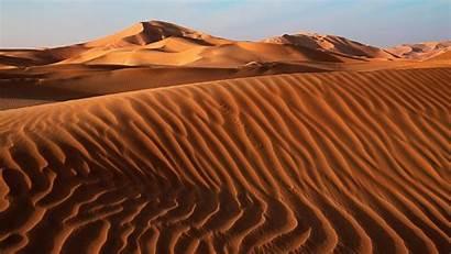 Desert 4k Sand Dunes Dune Background Wallpapers