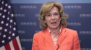 Deborah Birx - YouTube