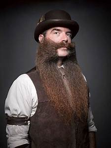 Most Epic Beard And Mustache Styles From 2013 Beard And
