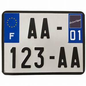 Trouver Proprietaire Plaque Immatriculation : plaque d immatriculation moto pas cher automobile garage si ge auto ~ Maxctalentgroup.com Avis de Voitures