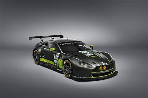 Richard Mille Announces Partnership With Aston Martin