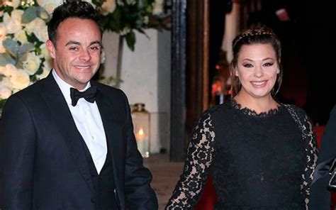 Ant McPartlin's new girlfriend 'organised his 10 year ...