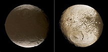 In Depth | Iapetus – NASA Solar System Exploration