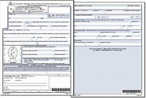 ds 82 application for passport renewal by mail With forms for us passport renewal