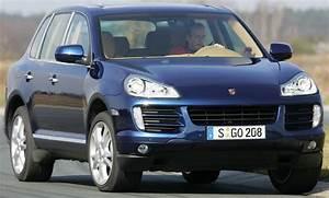 Ford Gebrauchtwagen Von Werksangehörigen : luxus suv von 2007 im gebrauchtwagen check ~ Kayakingforconservation.com Haus und Dekorationen