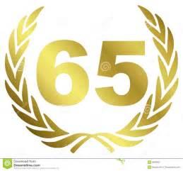 65 Year Anniversary