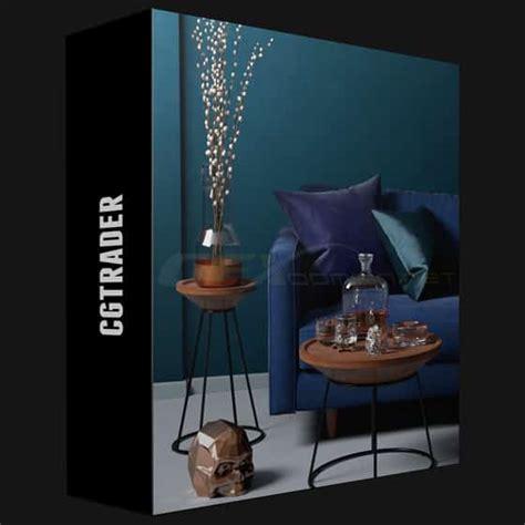 Cgtrader – BeInspiration 114 3D model   GFXDomain Blog