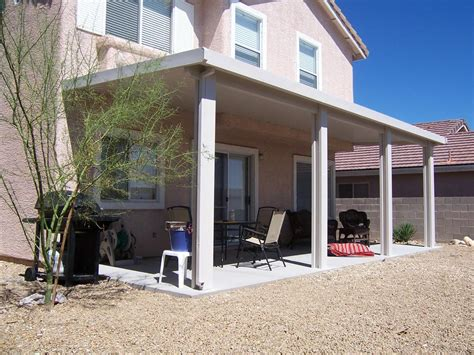 patio covers las vegas nv solid alumawood patio cover from proficient patio covers