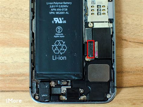 how to replace battery in iphone 5s how to replace the battery in an iphone 5s imore