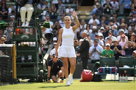 Wimbledon 2018 | Simona Halep vs Zheng Saisai Betting Tips, News & Predictions