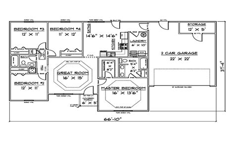 1500 sq ft floor plans 1500 sq ft house plans ranch house plans 1500 sq ft house