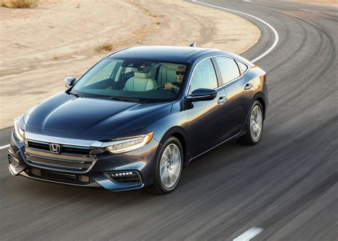 2020 Honda Insight by All New 2020 Honda Insight Better Than Prius New Suv Price
