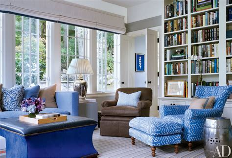 Home Design Ideas Colours by 13 Rooms That Utilize Cool Colors Beautifully Photos
