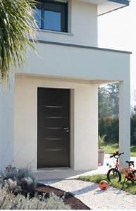 Porte dentree comment bien la choisir house for Quelle porte d entree choisir