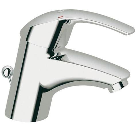 melangeur salle de bain mitigeur de lavabo eurosmart achat vente robinetterie sdb mitigeur grohe eurosmart l cdiscount