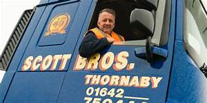 Scott Bros invests £600,000 to expand fleet to meet ...