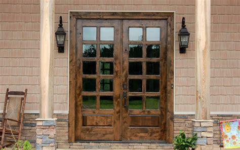 rustic double french doors exterior tedx designs the best design of double french doors