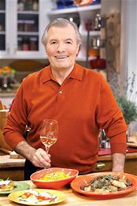 About Jacques Pepin | Jacques Pepin: More Fast Food My Way