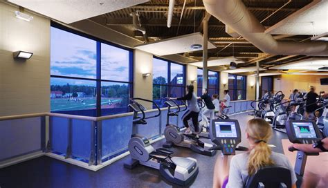 university  minnesota duluth sports health center