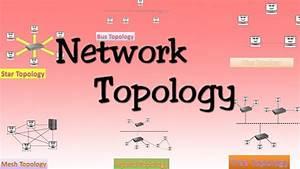 Network Topologies   Bus  Star  Ring  Mess  Tree  Hybrid