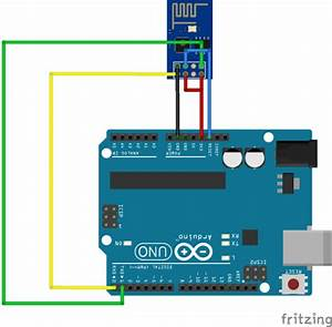 Wireless Arduino Uploading Using Esp8266