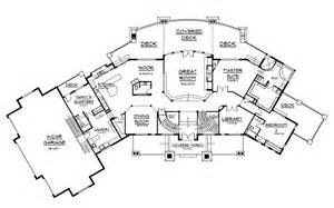 luxury home floorplans boothbay bluff luxury home plan 101s 0001 house plans and more