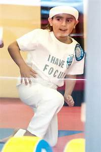 Blowing Off Steam! Mason Disick Enjoys Karate Class While ...