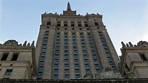 Palace of Culture in Warsaw – Poland's famous and hated ...