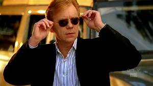 'Hot' Horatio Caine # 2 ~Sexy Saint H & the Holy ...