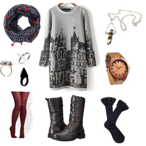 comfy  edgy street wear womens casual style