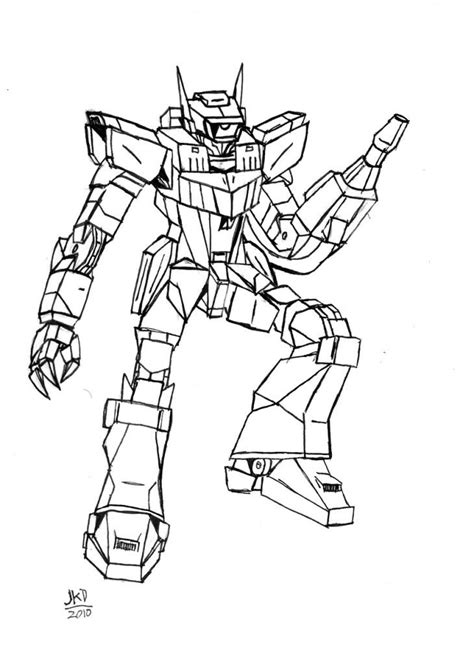 transformer  coloring pages coloring home