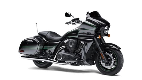 2018 Vulcan® 1700 Vaquero® Abs Vulcan® Motorcycle By Kawasaki