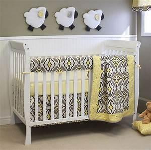 3 inspirations de chambres pour bebe ou jaune est roi With ou placer humidificateur chambre bebe