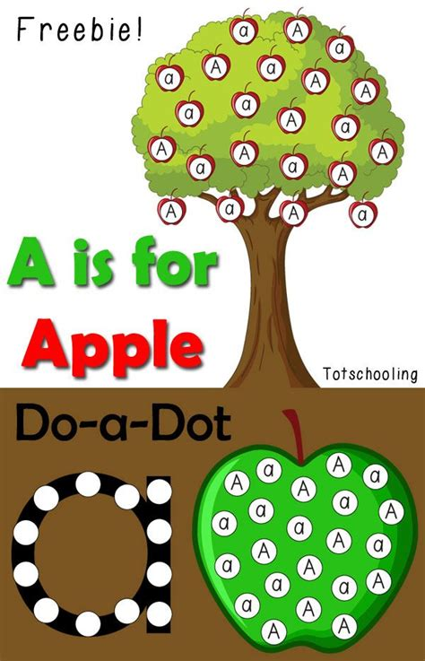 216 best dot markers printables images on