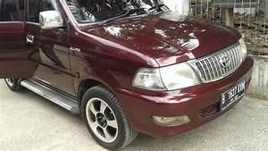 Letak Nomer Rangka Dan Nomer Mesin Toyota Th 2003   Kijang
