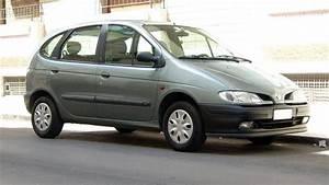 Renault Megane Scenic I Phase 2 Tuning Cars
