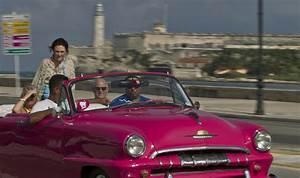 Havana - Cuba's classic cars - Pictures - CBS News  Classic