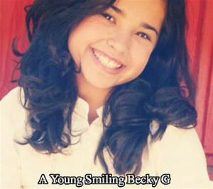 Becky G Teeth Surgery Transformation - Before and After ...