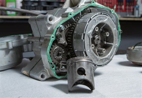 How To Diagnose Common Motorcycle Clutch Problems