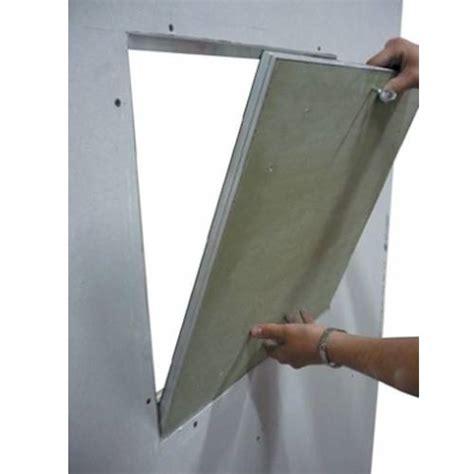 trappe de visite plafond placo