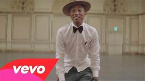 Pharrell Williams - Happy (from Despicable Me 2) (Ballroom ...