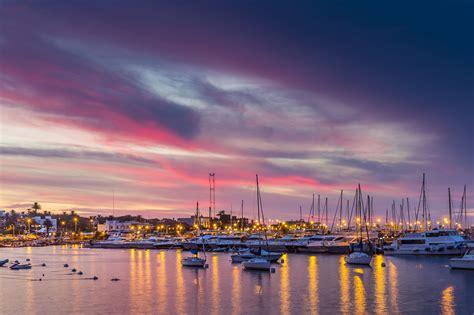 Punta Del Este, the St. Tropez of Uruguay