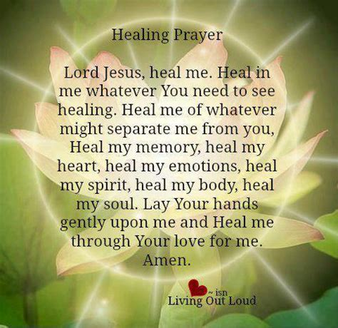 Healing Prayer Images Healing Prayer You Are The One I Want