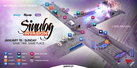 シヌログ祭りをクラブイベントでも楽しめるsinulog Invasion 2014を見てみよう! フィリピン最新