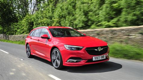 vauxhall insignia review  buying guide  deals