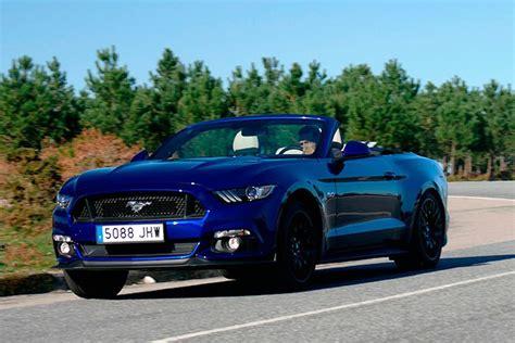 So, you keep dreaming of the future. El Ford Mustang es el deportivo más vendido en España ...