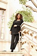 Felicia D. Henderson Talks Her Career in TV, Diversity ...