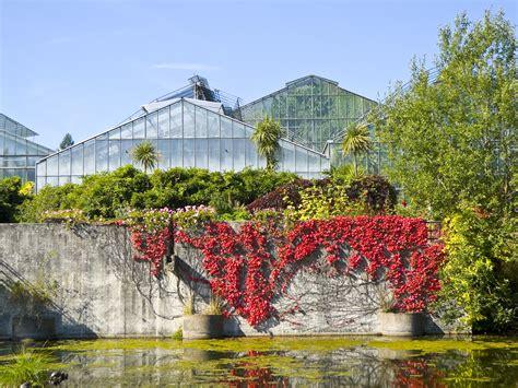 botanische gärten in deutschland marburg germany